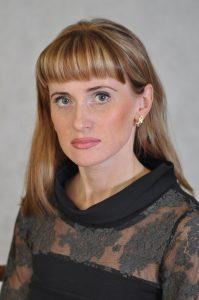 Калашникова Сетлана Викторовна